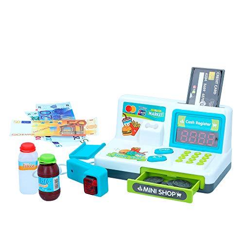 ColorBaby -  Caja registradora interactiva...