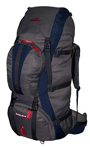 Tashev 100 litros Mochila de Trekking Summit 85   15 Volumen Adicional
