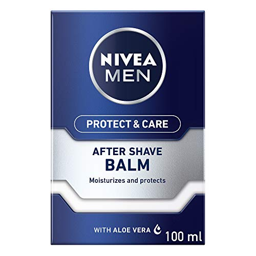 Nivea Men After-Shave Balsam, Mild 100 ml