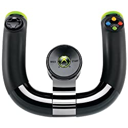 Image of Xbox 360 Wireless Speed Wheel: Bestviewsreviews