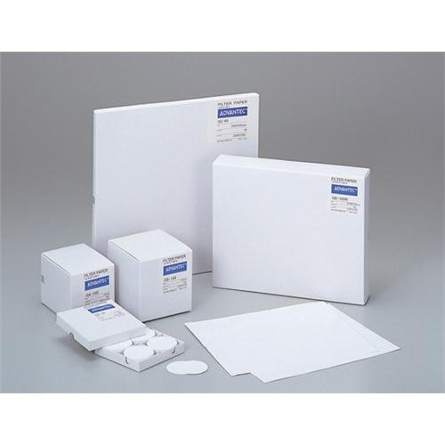 Advantec MFS GD120257MM Fiber Filter Quality Gra Testing Cheap mail order Austin Mall specialty store Water