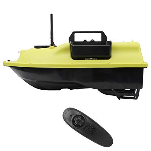 03 Barco de Pesca de Control Remoto, Barco de Pesca Firme, buscador...