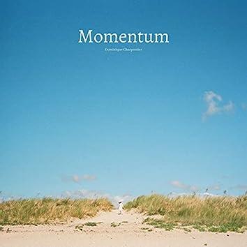 Momentum (piano solo)