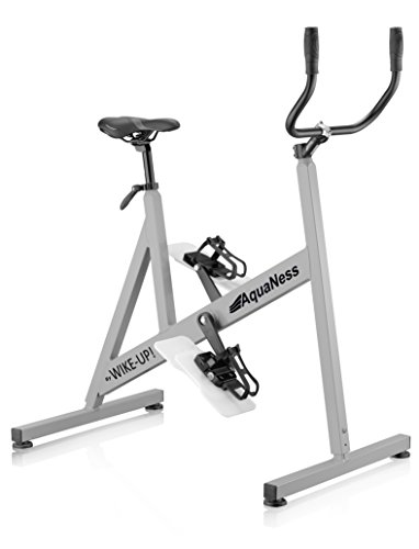 Discover Bargain WIKE-UP Aquabike Fitness Grey