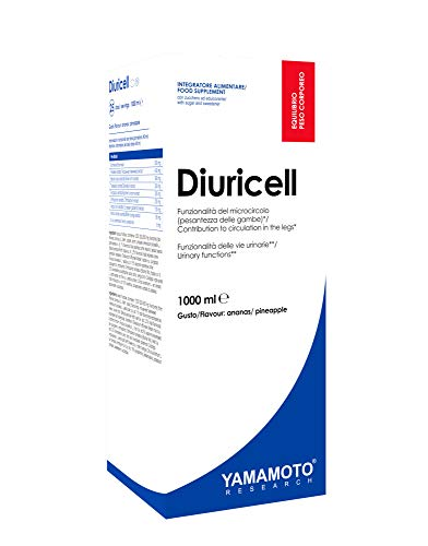 Yamamoto Research Diuricell - 1000 ml