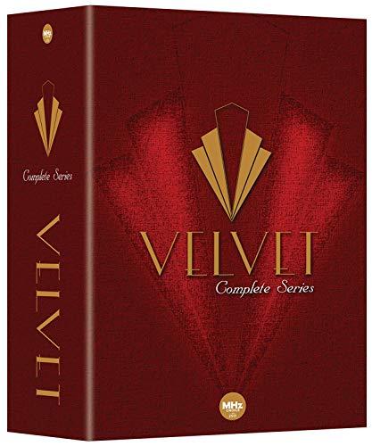 Velvet: Complete Series Box Set (10 Dvd) [Edizione: Stati Uniti] [Italia]