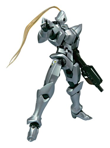 Robot Spirits Codarl Side AS Fullmetal Panic R096 Action Figure
