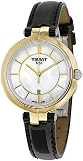 Tissot Casual Watch For Women Analog Leather - T094.210.26.111
