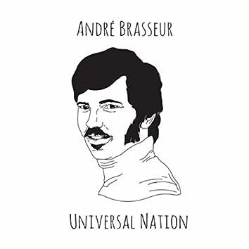 Universal Nation