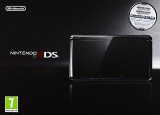 Nintendo 3DS - Consola, Color Blanco (B005UASQKQ) | Amazon price tracker / tracking, Amazon price history charts, Amazon price watches, Amazon price drop alerts