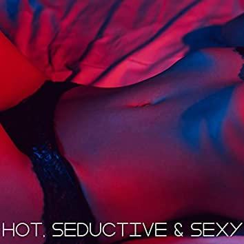 Hot, Seductive & Sexy - Chill Music for Sex
