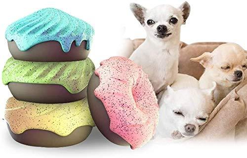 BHSHOP Gato Olor Remover Kit for Mascotas Absorbe olores sólidas Aire más Fresco 4 PCS de Camas for Perros