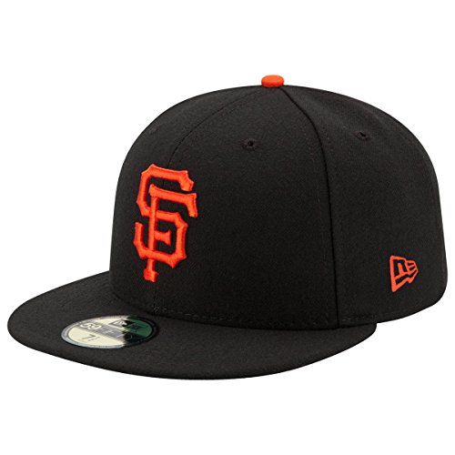 New Era Acperf Safgia Gm 2017 Gorra línea San Francisco Giants, Unisex...