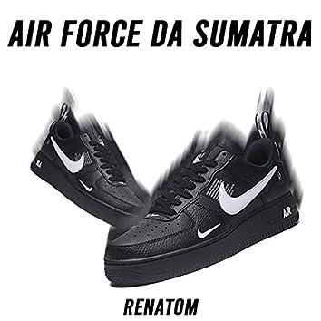 Air Force da Sumatra
