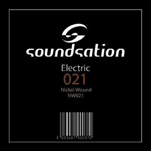 Corde per chitarra elettrica serie SE - 0.21