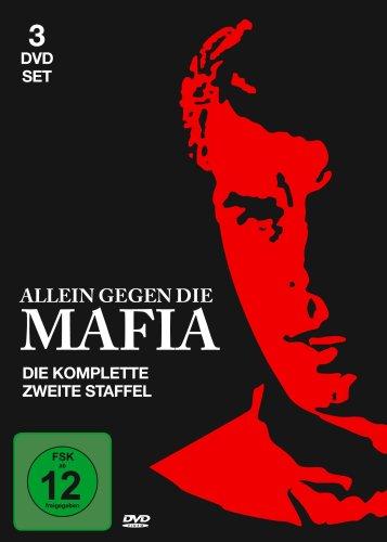 Allein gegen die Mafia 2 [3 DVDs]