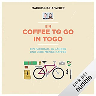 Ein Coffee to go in Togo Titelbild