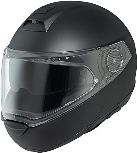 Held by Schuberth Helmet H-C4 Tour Black Matt L