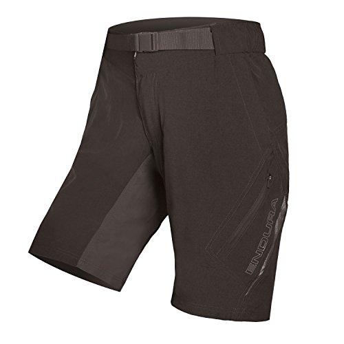 Endura - Radsport-Shorts für Damen in Schwarz, Größe L