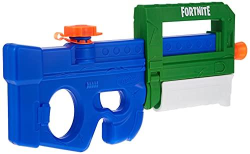 Nerf - Pistolet A Eau Nerf Super Soaker Fortnite Compact SMG