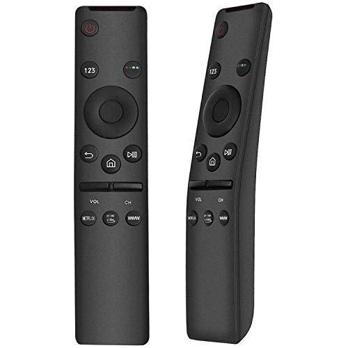 Nuovo Telecomando Sostitutivo TV Telecomando BN59 per tutte le SAMSUNG Smart TV LED LCD 3D - Nessuna Configurazione Richiesta Telecomando Universale