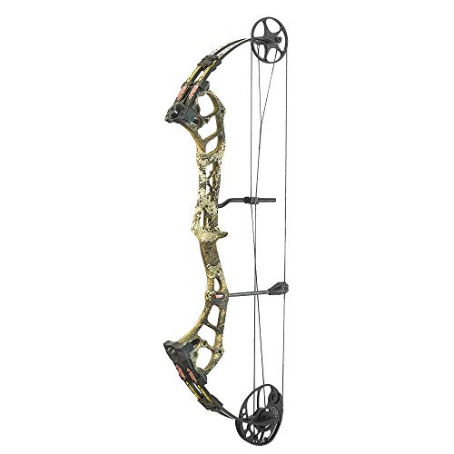 """PSE Stinger Max Rts Package Rh 29"""" 70 Lbs Mossy Oak Country, Right-Hand 70 lbs"""