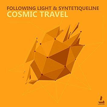Cosmic Travel
