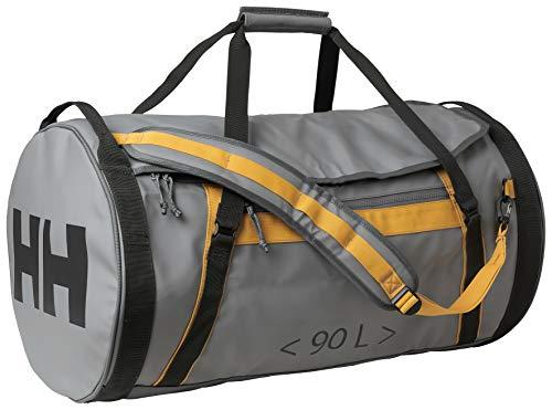 Helly Hansen Hh Duffel Bag 2 90L Sac de voyage Quiet Shade FR: Taille Unique (Taille Fabricant: STD)
