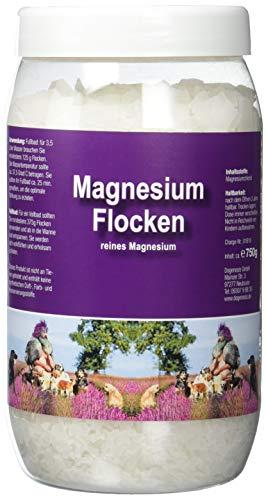 Robert Franz Magnesium Flocken 750g