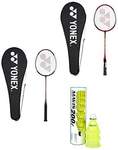 Yonex GR 303 Aluminum Blend Badminton Racquets