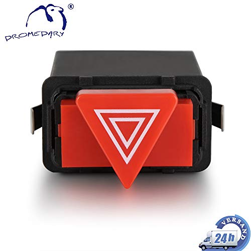 Dromedary 8L0941509L - Intermitente de advertencia para A3 8L1 1.6 1.8 1.9 TDI