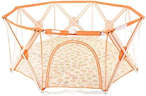Great Price! Cxjff Baby playpen Stable Structure Children's Fence Kids Activity Centre Washable and ...