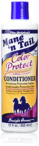 Mane N Tail Color Protect Conditioner, 12 Oz