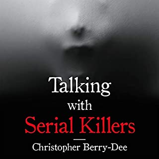 Talking with Serial Killers cover art