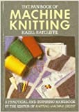 The Pan Book of Machine Knitting