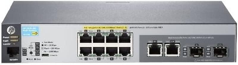 Bluetech J9774A Compatible HP ProCurve 2530-8G PoE+ Switch