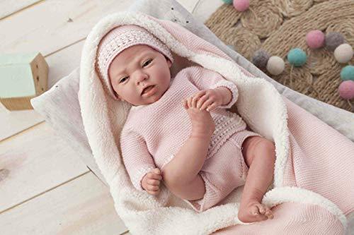 Arias - Reborn Puppe (98059)