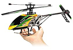 9 Best RC Helicopters For The Ultimate Fun - RC Boat Guide