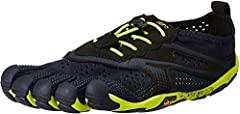 Minimalist running shoe featuring perforated upper with adjustable pull tab and cord closure VI-Lite Midsole with XS Run outsole rubber compound Mont Compound rubber pads in the outsole. INSOLE: 2mm EVA Anti-Microbial Drilex Sockliner, MIDSOLE: 4mm E...