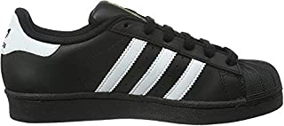 adidas Originals Superstar BB2872, Sneakers Unisex - Bambini, Nero (Black), 38 2/3 EU (B00OZJJKN0) | Amazon price tracker / tracking, Amazon price history charts, Amazon price watches, Amazon price drop alerts