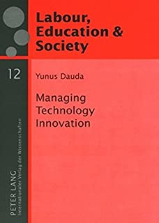 Managing Technology Innovation: The Human Resource Management Perspective