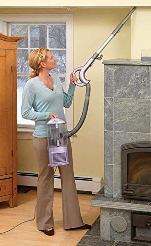 Shark Navigator Upright Vacuum for Carpet and Hard Floor with...