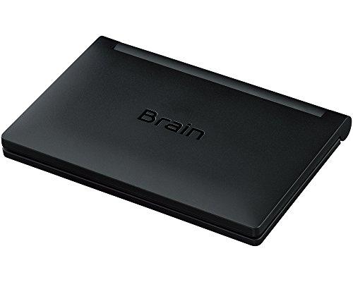 シャープ電子辞書BrainPW-NA1-Bコンパクトタイプ