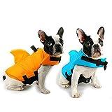 Schwimmwesten für Hunde