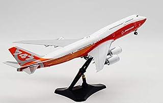 JC Wings 1/200 ボーイング B747-8I N6067E LH2078