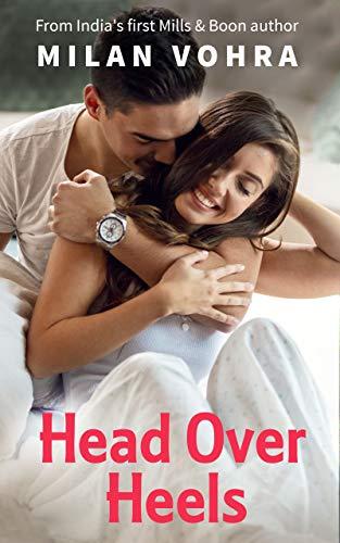 Head Over Heels (English Edition)
