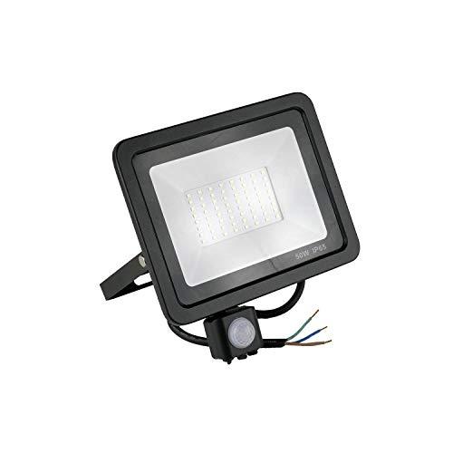 Popp Floodlight Led Foco Proyector Led para Exterior Iluminación...