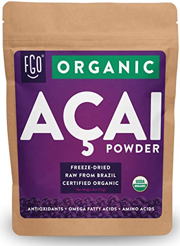10 Best Acai Berries