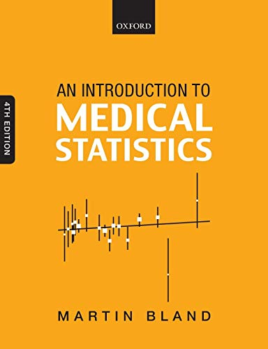 An Introduction to Medical Statistics [Lingua inglese]