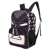 Batman 16 inch Backpack (Batman Black)